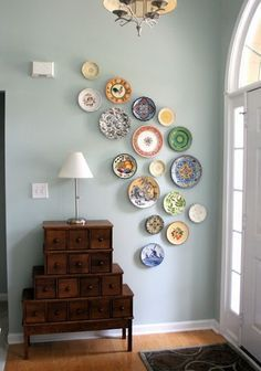 Gray Blue Paint on Pinterest | Benjamin Moore, Benjamin Moore Gray ...