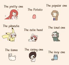 O.o which one are you?