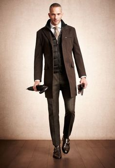 Pedro del Hierro Man Collection the-gentalmen-s-club