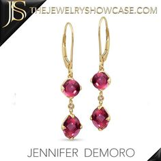 Happy Birthday January babies!  You are lucky to have garnets as your birthstone.  Known as a spiritual stone of higher thinking and self-empowerment it is also a stone of strength and safety. ... It is a stone of prosperity and abundance encouraging gratitude and service to others. A great start to 2020! #jenniferdemorojewelry January Baby, Self Empowerment, Abundance, Birthstones, Gratitude, Garnet, Safety, Strength, Spirituality