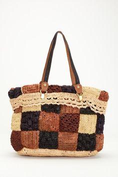 Jamin Puech  Berlingo Bag  $145.00