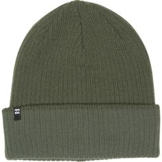 Billabong Unisex Arcade Beanie ($12) ❤ liked on Polyvore featuring accessories, hats, beanies, fillers, men, surplus, billabong hats, billabong, cuff beanie and beanie cap