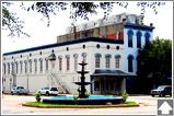 Eufaula boasts the second largest historic district in Alabama, with more than 700 historic and architecturally significant structures.