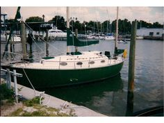 1990 Nimble Boats 30 33ft Sailboat Cruiser Great Condition Low Hours! #OnlineAuction.com
