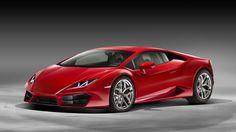 Lamborghini Huracan LP580-2 is a purist's RWD, 571 hp dream