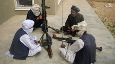 Senior Taliban leaders and Afghan government officials have reportedly resumed secret talks in the Gulf state of Qatar, in what could be the two adversaries' first attempt to reach peace since 2013, when a Taliban leader died from tuberculosis.