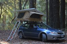 Ayer   Tepui Tents   High Quality Roof Top Tents