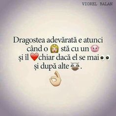 Asta pot să spun că-s eu Gangster Quotes, Love Quotes, Funny Quotes, Strong Words, Funny Love, Family Goals, True Words, Haha, Jokes