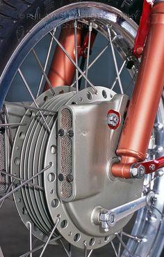 Ducati 175 F3 - 1959