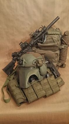 need this Tactical Fett