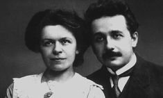 Was Einstein the world's worst husband? Wife ordered to keep room tidy, serve three meals a day - but expect NO affection... and she must stop talking when he demands it............... No he was Most Certainly Autistic............ remind you of anyone????