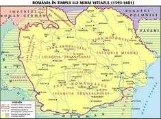 27 mai 1600: Prima Unire politică a celor trei principate româneşti