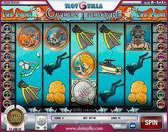 slot machine online ocean online games