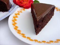 Csiperke blogja: Csokoládés répatorta Cookie Recipes, Tart, Food And Drink, Sweets, Homemade, Cookies, Chocolate, Drinks, Healthy
