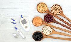 Οι 17 τροφές που βοηθούν στον έλεγχο του σακχάρου (βίντεο) Good Carbs, Healthy Carbs, Carbs For Diabetics, Garlic Supplements, Garlic Benefits, Soy Protein Isolate, Best Protein Powder, Fatty Fish, Diabetes