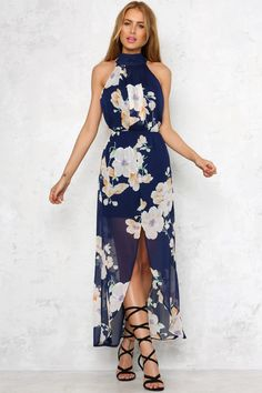 HelloMolly | Heaven And Earth Maxi Dress