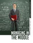 Managing in the Middle: The Librarian's Handbook by Robert Farrell (Editor), Kenneth Schlesinger (Editor)  #DOEBibliography