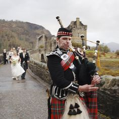 love scotland and bagpipes...and accents..a stone/cement structures and potatoes..yeah..hehe..lol :)