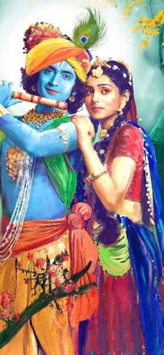 Radha Krishna Sketch, Radha Krishna Quotes, Radha Krishna Pictures, Radha Krishna Photo, Krishna Photos, Krishna Art, Shree Krishna Wallpapers, Radha Krishna Wallpaper, Jai Shree Krishna