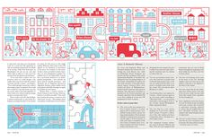 Monocle - Issue 96 on Behance