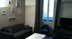 Cannes City Suites - #Apartments - $214 - #Hotels #France #Cannes http://www.justigo.co.za/hotels/france/cannes/cannes-city-suites_72663.html