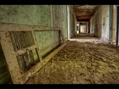The Abandoned Jackson Sanatorium in Dansville NY. Castle On The Hill, Urban Exploration, Ghost Towns, Abandoned, Past, Jackson, Explore, Places, Photography