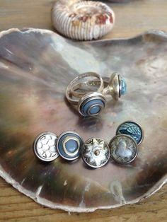 NOOSA petite ring #guardianangel
