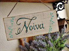 Set de Placas Noivo/Noiva Tiffany    #placaparacasamento  #festadecasamento #decordecasamento #wedding #weddingparty #weddingdecor
