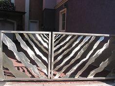 steel gates   Artistic Railings   Metal Gates   Extraordinary Banisters