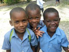 Haiti (photo credit: Tailored for Education) #portraits #tailoredforeducation