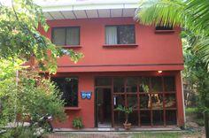 entrance mariposariobb   - Costa Rica
