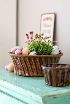 Styling en decoratie voor Pasen - Lifestyle NWS