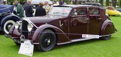 1936 Voisin