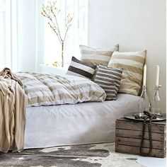 Bed Linen by care by me | MONOQI