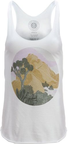 Parks Project Joshua Tree Pleasantville Racerback Tank Top