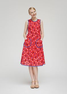 Nopsa dress | Dresses and Skirts | Marimekko