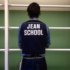 #aboutlastnight the opening of #denimcity by @house.of.denim @jeanschoolrocva