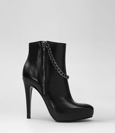 Womens Koko Boot (Black)   ALLSAINTS.com