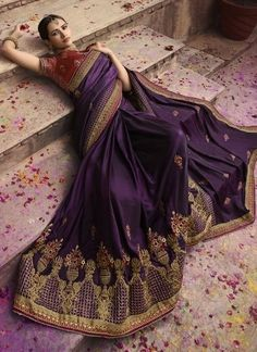 36 Ideas For Indian Wedding Outfits Bridesmaid Purple Male Wedding Guest Outfit, Wedding Dress Men, Wedding Silk Saree, Indian Wedding Outfits, Princess Wedding Dresses, White Wedding Dresses, Purple Wedding, Indian Outfits, Desi Wedding