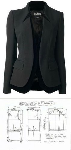 Jacket for women...<3 Deniz <3 http://www.99wtf.net/men/mens-fasion/fit-wearing-clothes/