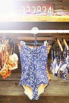 21 Best Pattern    Bathing Suits images  e0d3ee625