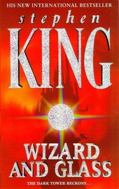 Part 4 in the dark tower series of books