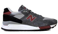 "New Balance 998 ""Made in America"""