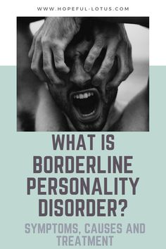 """What is BPD? Read about borderline personality disorder symptoms, causes and treatment. This """"disorder"""" is highly stigmatized and raising awareness of BPD may help to promote understanding and lessen BPD stigma! Borderline Personality Disorder Symptoms, Boarderline Personality Disorder, Narcissistic Personality Disorder Treatment, Emotional Abuse, Bpd Symptoms, Severe Mental Illness, Mental Health Disorders, Physical Therapy, Psychology"""