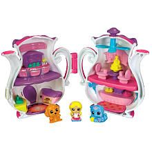 "Squinkies Take 'N Play Dolls - Teapot - Blip Toys - Toys ""R"" Us"
