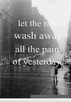 Yesterday all my troubles seem so far away..