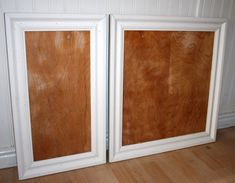 How To Update Kitchen Cabinet Doors On A Dime! | Kitchen cabinet ...
