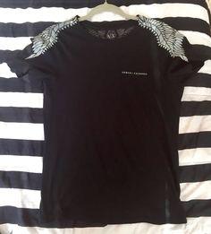 Armani Exchange Slim t-shirt men, Size Small  | eBay
