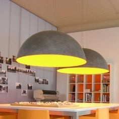 Kunstlicht Cup 140 Metal Look - Hanglampen - Lichtkunde