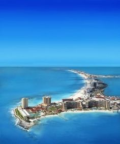 For Fun in the Sun in Cancun, Try One of These New Resorts Offered by All Inclusive Outlet Mexico Vacation, Vacation Places, Vacation Destinations, Vacation Spots, Places To Travel, Places Around The World, Oh The Places You'll Go, Places To Visit, Romantic Vacations